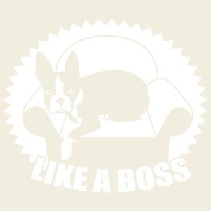 Boston Boss - Männer Premium T-Shirt