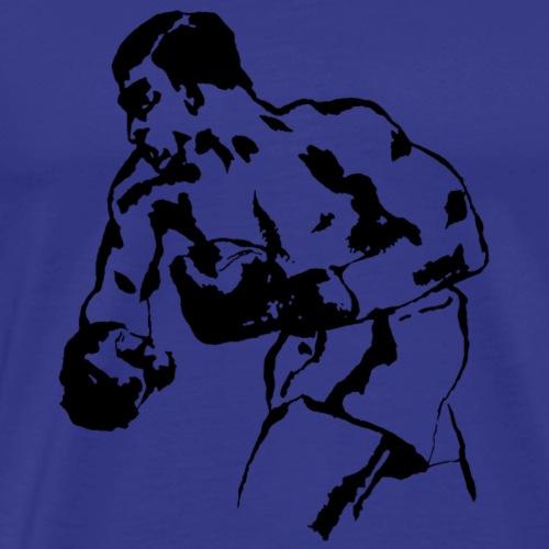 Boxeur - T-shirt Premium Homme