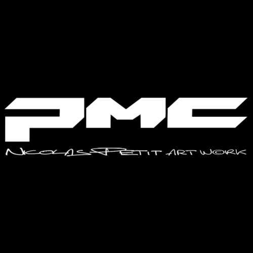PMC Logo - T-shirt Premium Homme