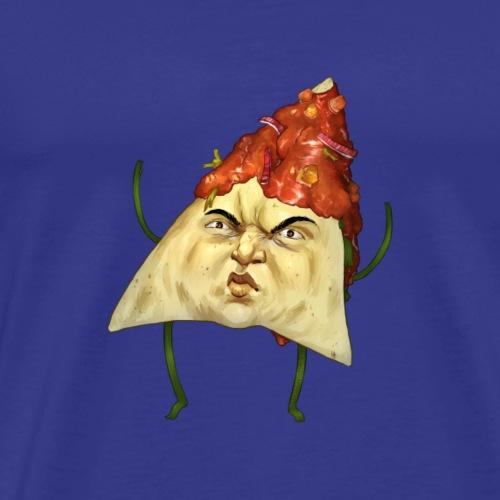 Macho Nacho - Men's Premium T-Shirt