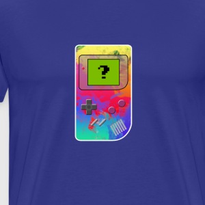 Gameboyisation CB - T-shirt Premium Homme