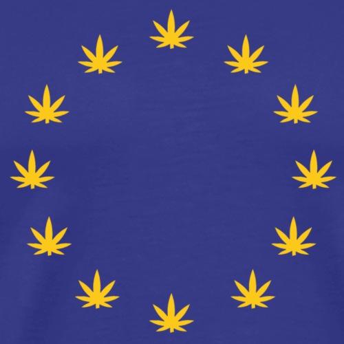 Bündnis der Freiheit - Männer Premium T-Shirt