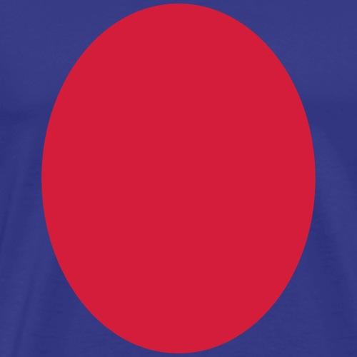 roterkreis - Männer Premium T-Shirt