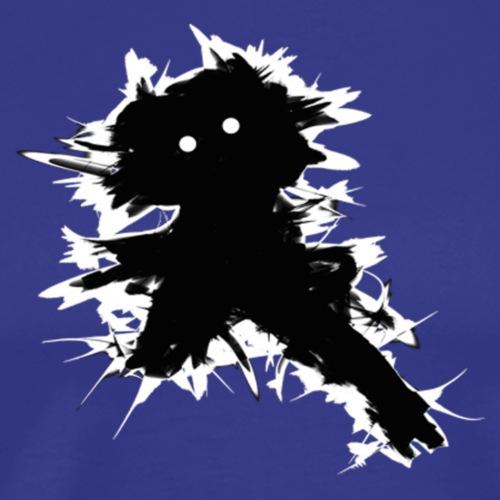 Charlie The Scratch Kid - Men's Premium T-Shirt