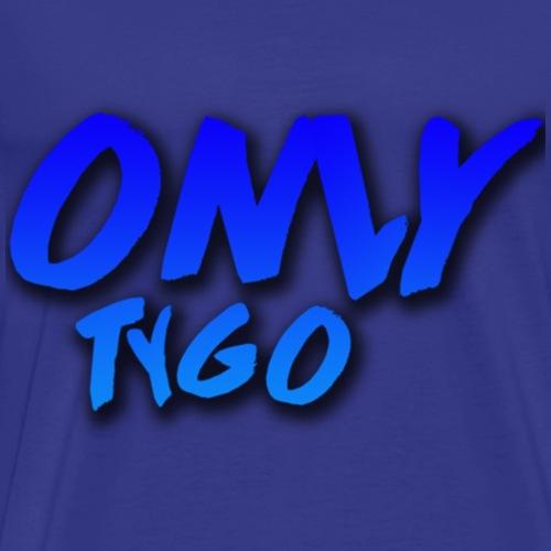 OnlyTygo - Mannen Premium T-shirt