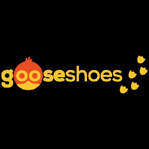 gooseshoes 01 - Männer Premium T-Shirt