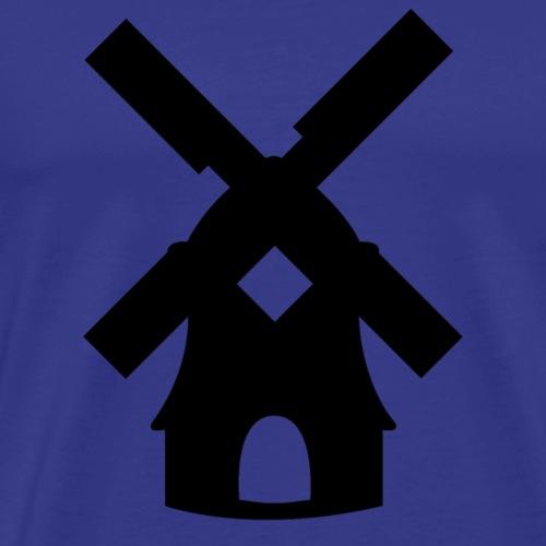 Molen - Mannen Premium T-shirt
