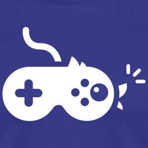 Duck Games Icon - Men's Premium T-Shirt