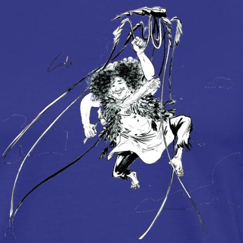 Moustiques by sibo - T-shirt Premium Homme