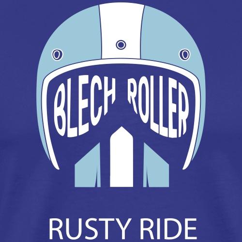 Rusty Ride - Männer Premium T-Shirt