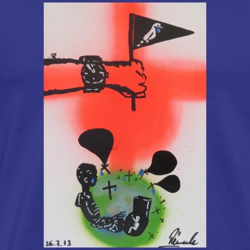 Exploitation 2 - Männer Premium T-Shirt