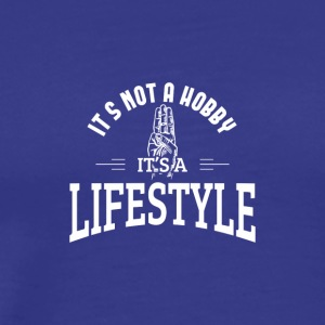 lifestyle - Men's Premium T-Shirt