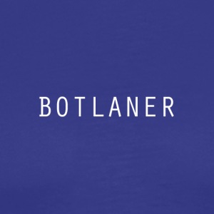 Botlaner - Men's Premium T-Shirt