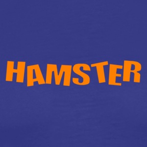 hamster Designs - Men's Premium T-Shirt