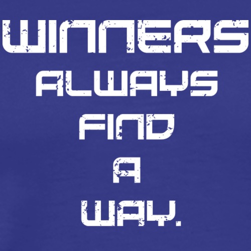 Winners' Way Classic 2k17 - Männer Premium T-Shirt