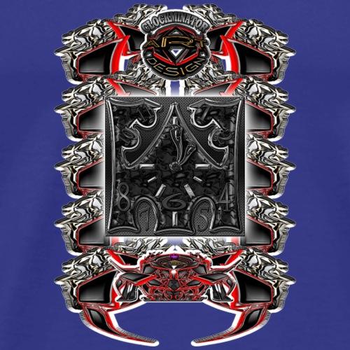 1 20 - Männer Premium T-Shirt