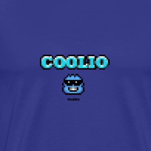 Coolio - Boy - Männer Premium T-Shirt
