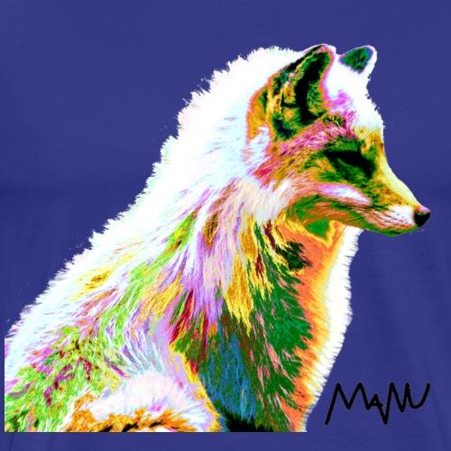 fox 23 - T-shirt Premium Homme