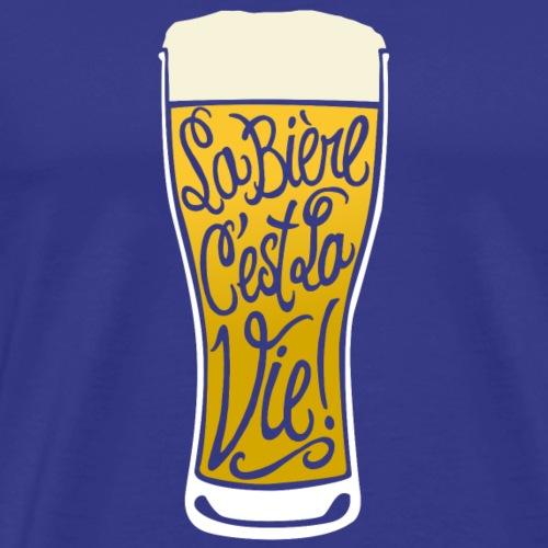 bière, la bière c'est la vie!