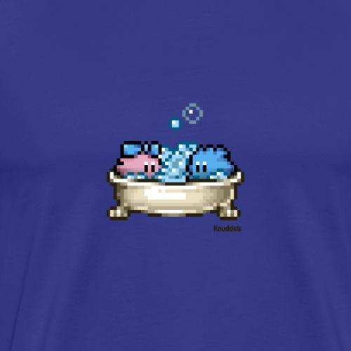 Badewanne - Männer Premium T-Shirt