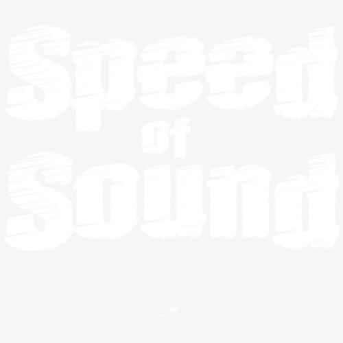 Speed of Sound - Männer Premium T-Shirt