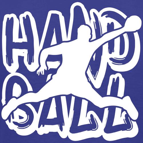 TAG HANDBALL - T-shirt Premium Homme