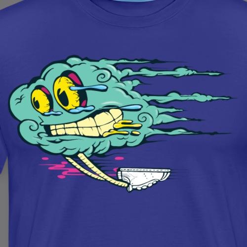 SLIME BOY Tee Shirts - Men's Premium T-Shirt