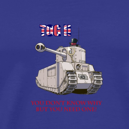 tog II - Men's Premium T-Shirt