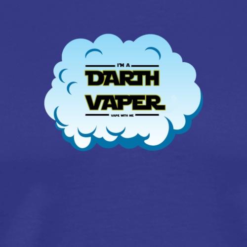 Darth Vaper Cloud - Men's Premium T-Shirt