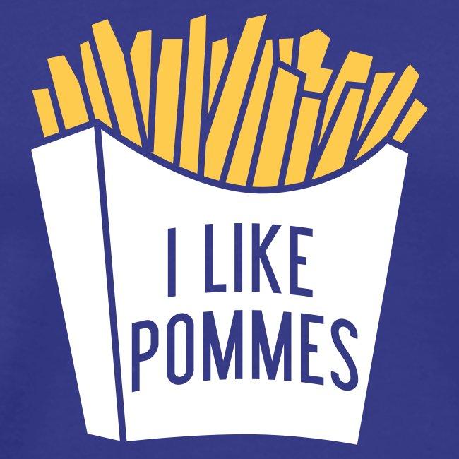 I like Pommes 1