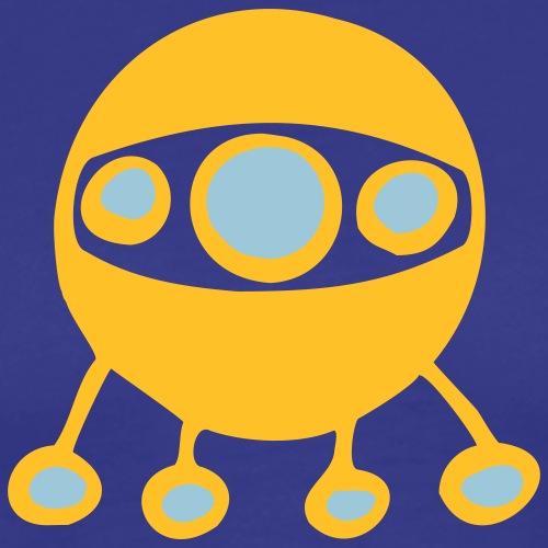 ufo1 - Männer Premium T-Shirt