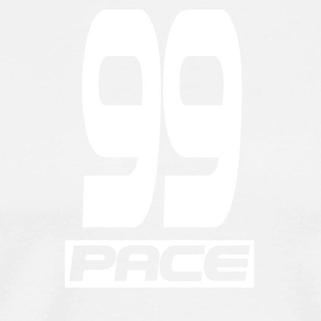 99 Pace Hoodie Vrouwen