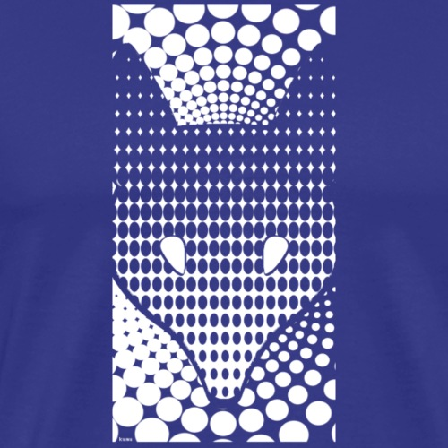 fox on the run - Männer Premium T-Shirt