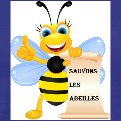 sauvons les abeilles - T-shirt Premium Homme