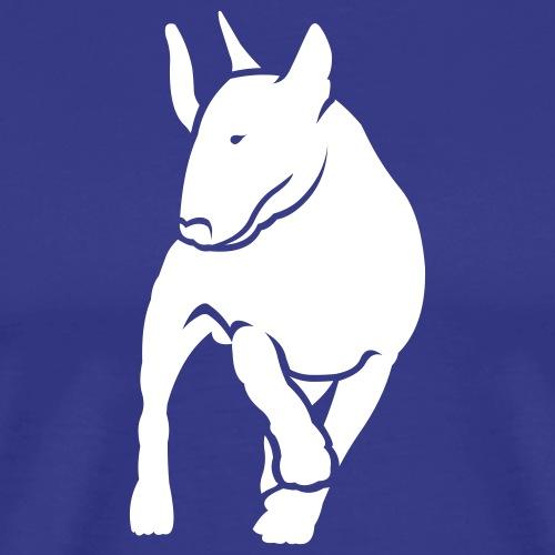 Bully in motion - Männer Premium T-Shirt