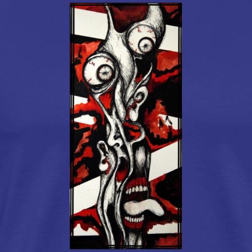 xplosed - T-shirt Premium Homme