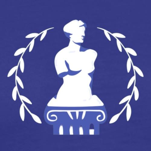 Greek - Maglietta Premium da uomo