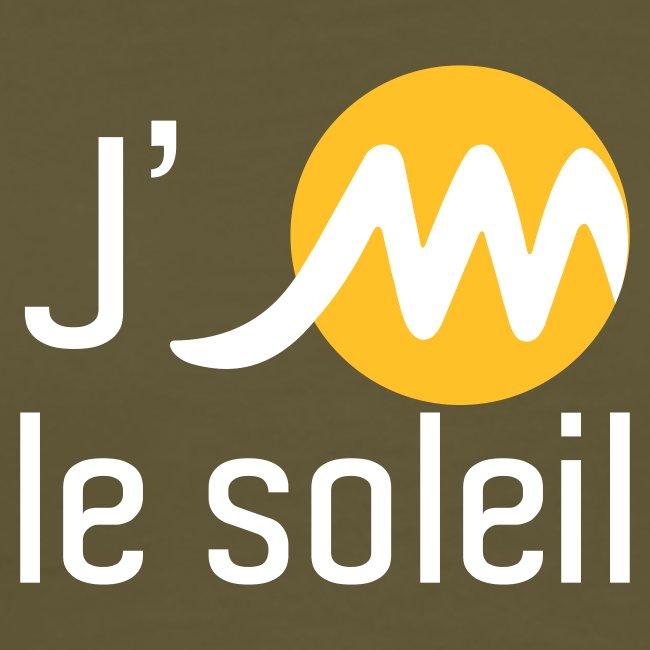 jMsoleilblancjaune