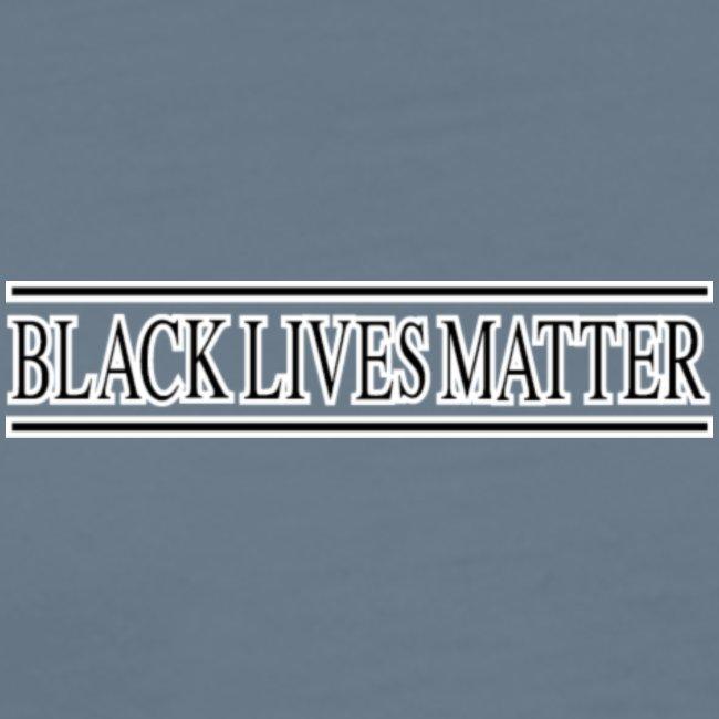 bBLACK LIVES MATTER graph