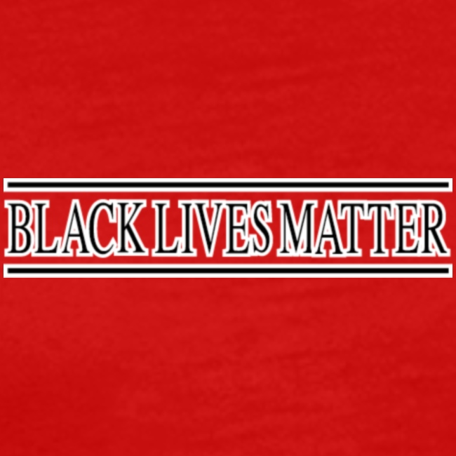 bBLACK LIVES MATTER graph