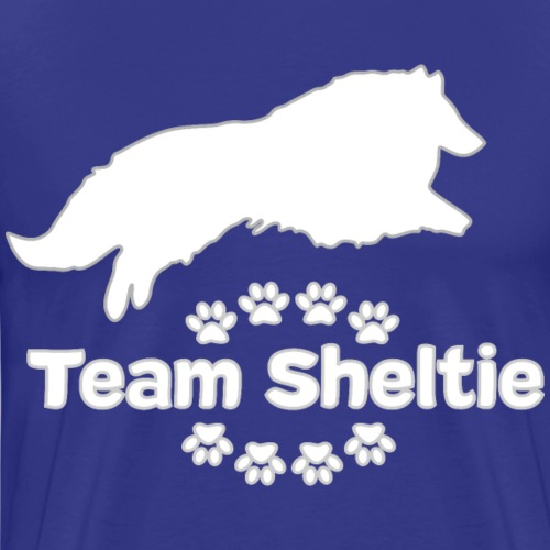 Sheltie Teamdesign