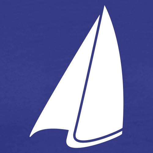Segel Einfarbig - Männer Premium T-Shirt