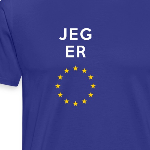 Ye Europe - Men's Premium T-Shirt