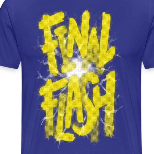 Final Flash - Men's Premium T-Shirt