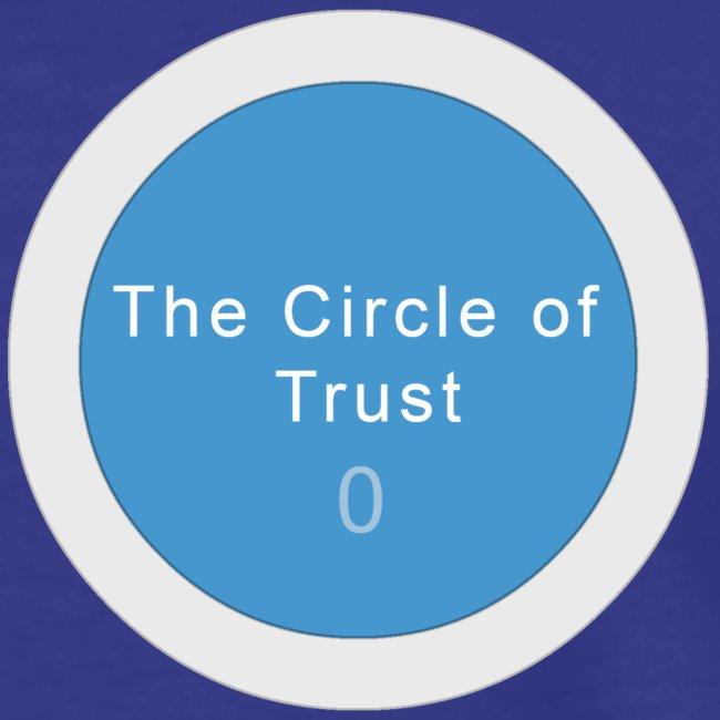 Circle of Trust - G+