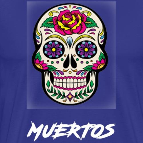 FlowerParty - T-shirt Premium Homme