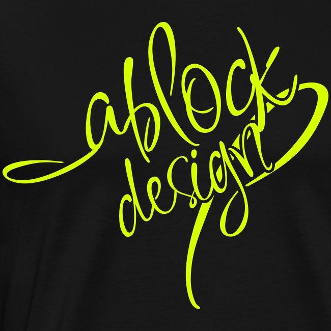 Ablock Design Tag