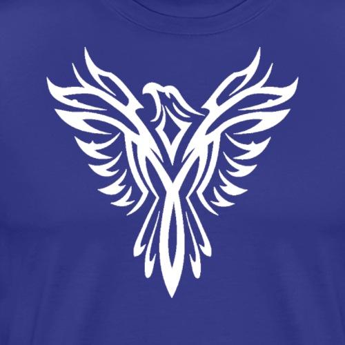 Ave Fenix - Camiseta premium hombre
