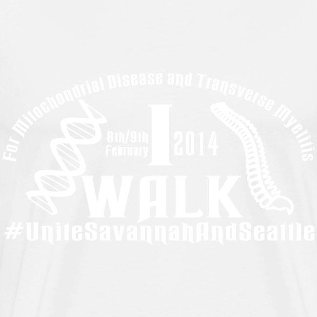 i walk vect