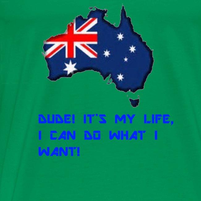 AUSTRALIAN MERCH